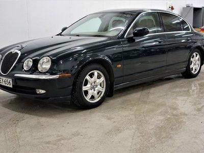 gebraucht Jaguar S-Type