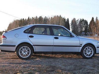 käytetty Saab 9-3 2,0t, 110 kw