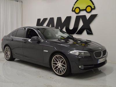 käytetty BMW 520 Sport A F10 Sedan Business