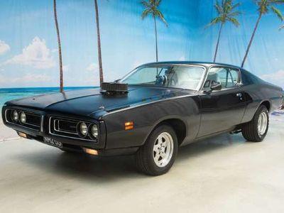 käytetty Dodge Charger 7.2 V8