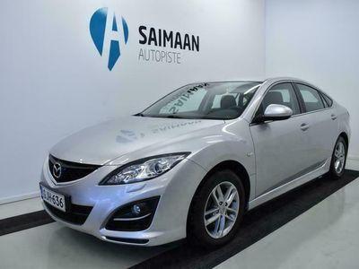 käytetty Mazda 6 2,0 Touring 5ov (VL2)