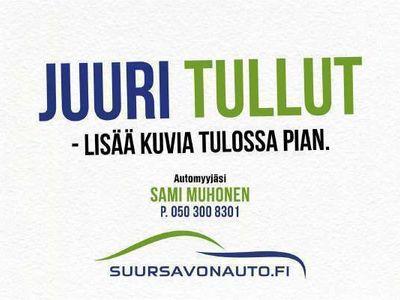käytetty Mercedes Sprinter 319CDI keskipitkä A2 A ** ALV, TUPLA-LIUKUOVET, XENON, P-KAMERA, 1-OMISTAJA, MERKKIHUOLLETTU **