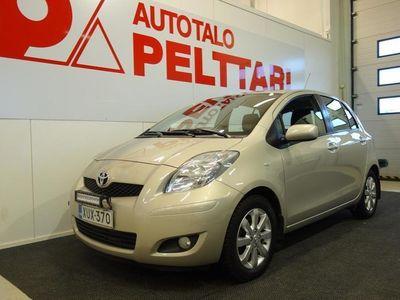 käytetty Toyota Yaris 1,33 Dual VVT-i Stop & Start Sol Edit 5o //Huom Ajomäärä!!//