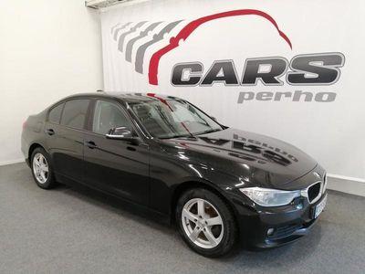 käytetty BMW 320 d 2.0 Sport Xdrive 4x4