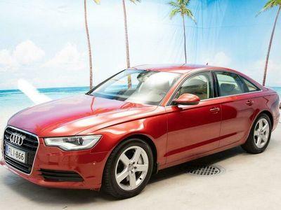 käytetty Audi A6 Sedan Land of quattro Edition 3,0 V6 TDI Biturbo 230 kW quattro tiptronic *1-om.*
