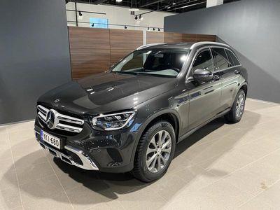 käytetty Mercedes GLC300 e 4Matic A Business EQ Power