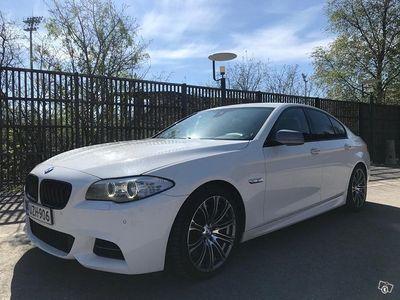 käytetty BMW M550 d Xdrive
