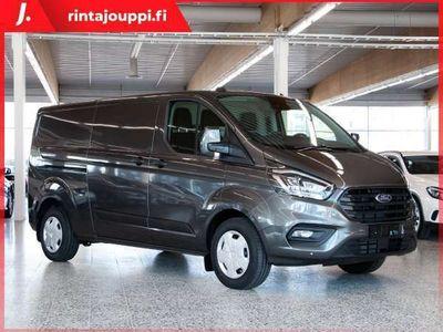käytetty Ford Custom Transit320 2,0TDCi 170 hv M6 Etuveto Trend Van N1 L2H1 *** J. kotiintoimitus