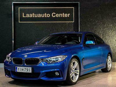 käytetty BMW 428 428 i TwinPower Tbo Coupe, M-Sport,Kaksilla renkailla, Adaptiiviset Led ajovalot,