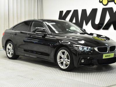 käytetty BMW 420 Gran Coupé F36 420d A xDrive Business M-Sport / JUURI HUOLLETTU / KEYLESS / M-SPORT / SÄHKÖKONTTI /
