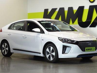 käytetty Hyundai Ioniq plug-in DCT Comfort / Adapt.vakionopeudensäädin / Navigaattori / Peruutuskamera