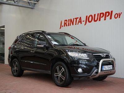 käytetty Hyundai Santa Fe 2,2 CRDi-R 4wd Style Business