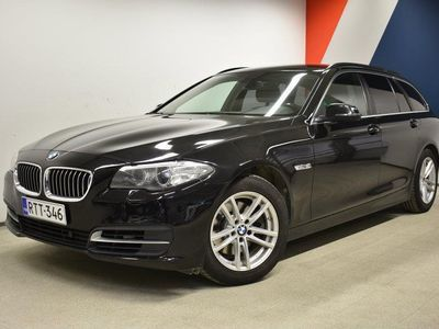 käytetty BMW 520 5-SARJA F11 Touring d A xDrive Business (16)