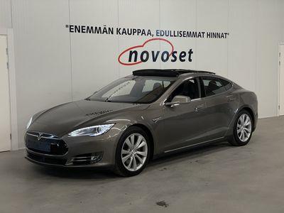 käytetty Tesla Model S 85D 1.99%