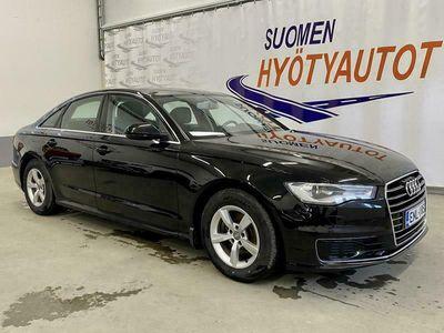 käytetty Audi A6 Sedan Business 2,0 TDI 140 ultra S tr(15 * Webasto kaukosäätimella * 2 x Renkaat *
