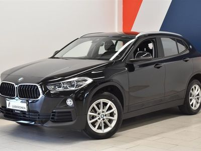 käytetty BMW X2 F39 sDrive 18d A Business * Bps takuu 24kk/40tkkm* *** Premium Selection, Black Friday tarjo