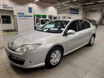 käytetty Renault Laguna Hatchback Expression 1,5 dCi Eco2