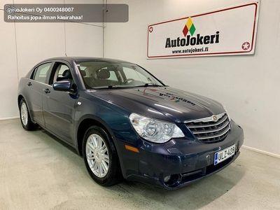 gebraucht Chrysler Sebring