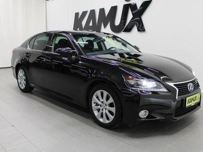 käytetty Lexus GS300h Hybrid A Executive