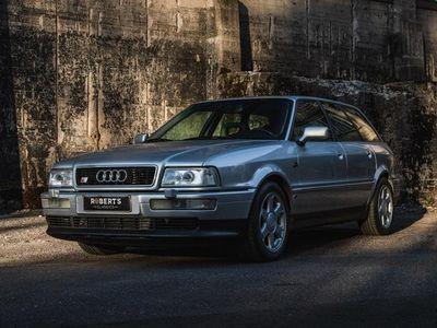 käytetty Audi S2