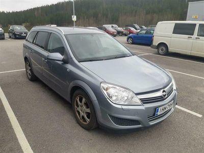 käytetty Opel Astra Wagon Enjoy 1,6 TwX/115hv NETTO TARJOUS HUHTIKUU