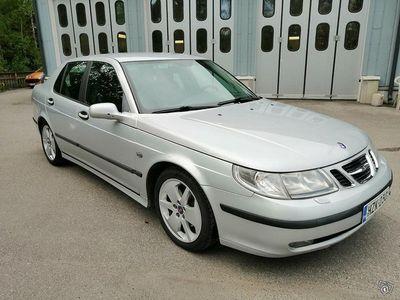 käytetty Saab 9-5 2.3t aut. Sedan