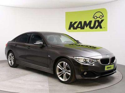 käytetty BMW 420 Gran Coupé d xDrive Aut //