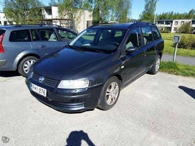 käytetty Fiat Stilo 1,4 Sports Wagon 2006