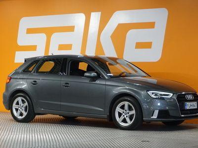 käytetty Audi A3 G-tron Sport 1,4 TFSI Kaasu