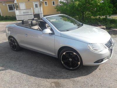 käytetty VW Eos