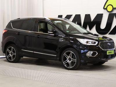 käytetty Ford Kuga 2,0TDCi 180 hv PowerShift A6 AWD Vignale / Tulossa Rovaniemelle /