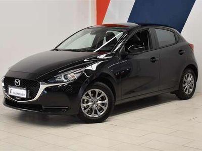 käytetty Mazda 2 1,5 M Hybrid (90 hv) Skyactiv-G Vision MT