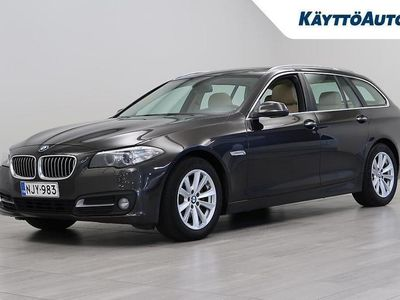 käytetty BMW 520 520 F11 Touring d TwinPower Turbo A Business Exclus