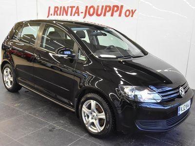 käytetty VW Golf Plus Comfortline 2,0 TDI 103 kW (140 hv)