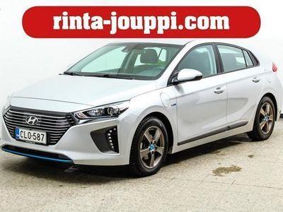 used Hyundai Ioniq PLUG-IN