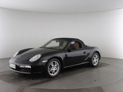käytetty Porsche Boxster Boxster2ov 2687cm3 A