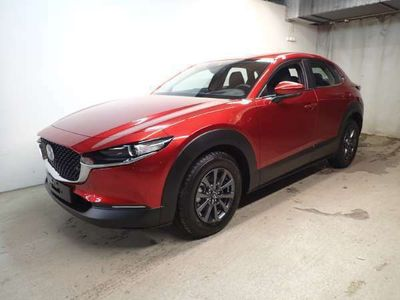 käytetty Mazda CX-30 2,0 (150hv) M Hybrid Skyactiv-G Vision Plus AT