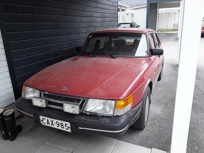 used Saab 900 16 valve