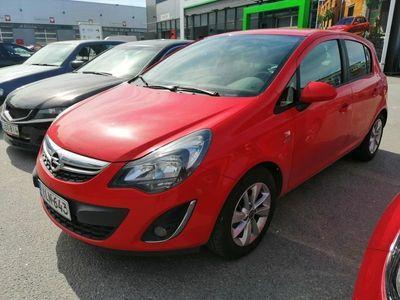 käytetty Opel Corsa 5-ov Active Edition 1,2 ecoFLEX S/S - Hyvästä pidosta!