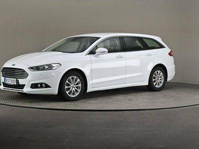 käytetty Ford Mondeo 2,0 TDCi 150hv PowerS Trend Wagon -Webasto, Navi-