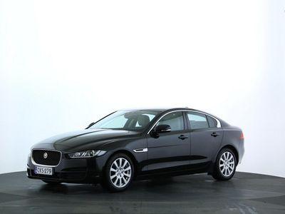 käytetty Jaguar XE E-Performance Pure Plus Aut