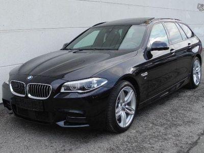 käytetty BMW 535 D XDrive M-Sport Touring F11 230kw/313hv