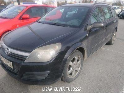 käytetty Opel Astra 1.8-16 Enjoy Special Wagon