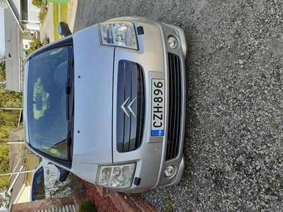 käytetty Citroën C2 1.6 16v VTS