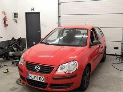 käytetty VW Polo 1.2 2005
