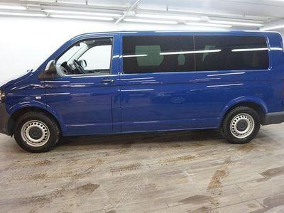 käytetty VW Caravelle Kombi pitkä 2,0 TDI 103 kW 4Motion BMT 9hlö ** Carsportin V.I.P varustelu! ** **** Korko 0,99% + min