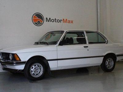 käytetty BMW 316