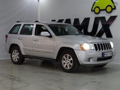 käytetty Jeep Grand Cherokee