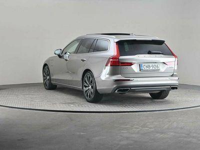 käytetty Volvo V60 T8 TwE AWD Inscription A (MY20.1)