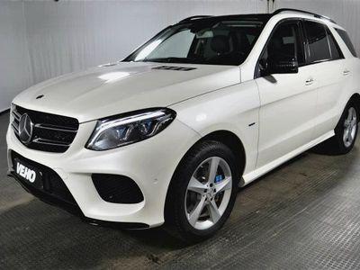 käytetty Mercedes GLE500 e 4Matic